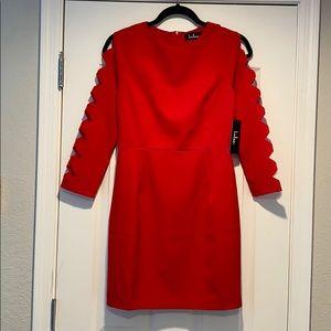Brand new never worn long lulus dress